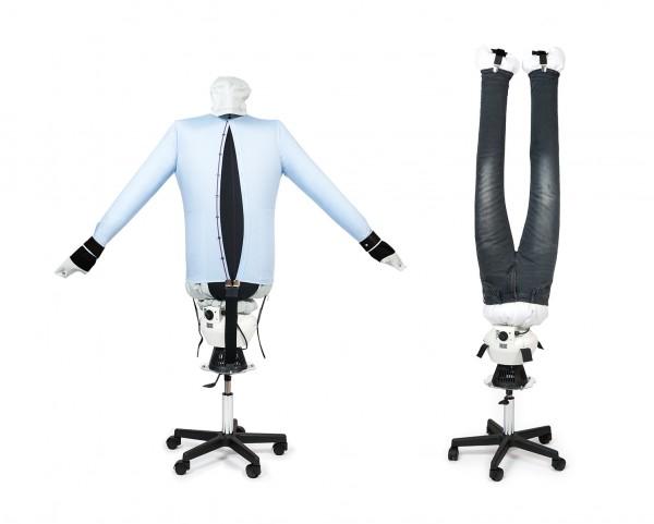 LAKAI - Semiprofi für Hemden und Hosen