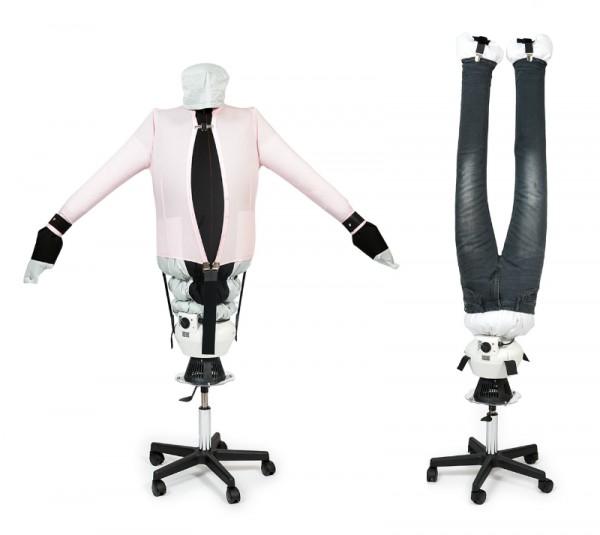 BUTLER - Profi für Hemden und Hosen